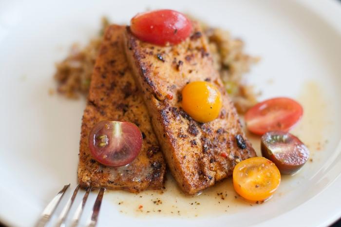 Cajon tofu and dirty Quinoa-1410-Edit